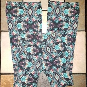 Onzie Pants - Onzie Chief Bell Pants
